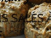 Muffins salés huile d'olive