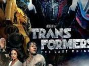 [Test Blu-ray Transformers Last Knight