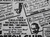 November 1938: huge success Calloway & Nicholas Brothers Cotton Club