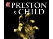Relic Preston Child