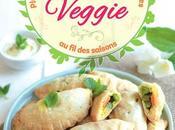 Happy Veggie tout premier livre sort aujourd'hui recettes végétariennes végétaliennes