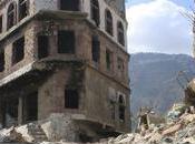 Yémen l'appel urgent CICR pour frontières restent ouvertes secours médicaux