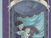 Désastreuses aventures orphelins Baudelaire, tome Ouragan lac, Lemony Snicket