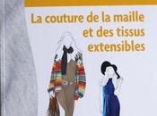 Livre couture maille tissus extensibles