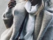 Choisir manteau parmi tendances l'hiver 2017-2018