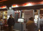 Soirée inaugurale 22ème édition Blaye comptoir Paris