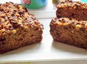 Gâteau Vegan sans oeuf sucre