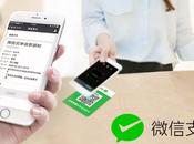 Paribas introduit WeChat Europe