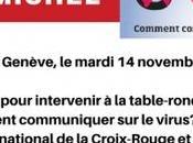 Débat sida Musée Croix Rouge Croissant Genève 18h30