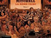 """Eddy Mitchell même tribu"""""""