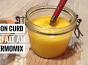 Lemon curd thermomix
