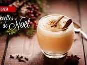 Dossier Sélection recettes pour Noël
