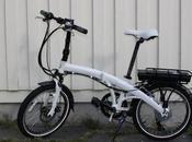 Pourquoi acheter vélo électrique 2017