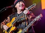 CARLOS SANTANA Guitarist Guitariste