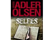 Jussi Adler Olsen Selfies