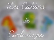Cahiers Cooloriages