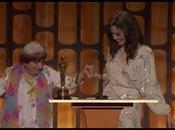 Agnes Varda première femme réalisatrice recevoir Oscar d'honneur