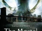 Mortal Instruments tome Cité Cendres, Cassandra Clare