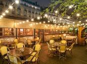 Terrasses couvertes chauffées Paris Cottage
