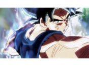 Dragon Ball Super l'Ultra Instinct encore défaut majeur (spoilers)