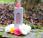 parfum encapsulé Rose galante Gellé Frères