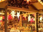 Beaux marchés Noël