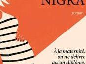 LINEA NIGRA Sophie Adriansen