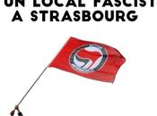 Jusqu'où peste brune s'étendra-t-elle encore #Strasbourg #Gud #antifa #NoPasaran