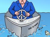 Angela Merkel l'insubmersible