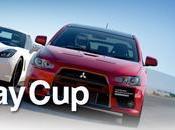League nouvelles voitures pour Sport