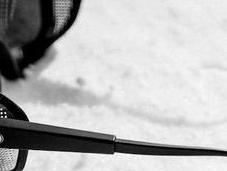 paires lunettes porter haute montagne