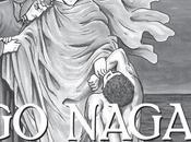 manga Divine Comédie NAGAI arrêt commercialisation chez Black