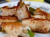 poulet basquaise peut aussi manger avec doigts