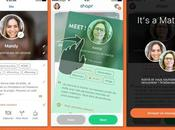 Shapr, l'application ringardise networking l'ancienne