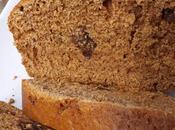 Pain d'épices Bas,Healthy d'apres recette d'Eric Kayser,sans oeufs,sans lait,sans beurre