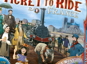 [Jeux Société] Test Aventuriers Rail France