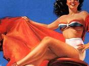 accroche toujours pin-up