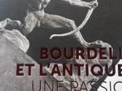 Musée Bourdelle BOURDELLE L'ANTIQUE passion moderne- jusqu'au Février 2018