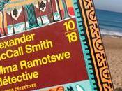 enquêtes Botswana avec Ramotswe