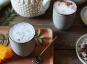 Comment faire Chaï latte