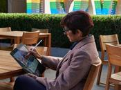 artistes utilisateurs d'iPad fêtent d'Urban Sketchers