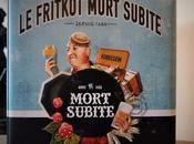 Inédit coffret Fritkot bière Mort Subite sauce Frisket pour garder frite