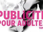 Chronique Publicité pour adultes Sara Greem