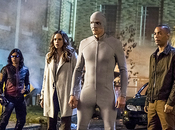 Audiences Mardi 5/12 Flash Legends Tomorrow baisse