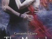 Mortal Instruments tome cité âmes perdues, Cassandra Clare