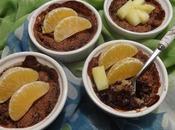 Pouding chocolat beurre d'arachides chocolate peanut butter pudding pudin mantequilla mani بودينغ الشوكولاته زبدة الفول السوداني