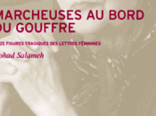 Nohad Salameh, Marcheuses bord gouffre Angèle Paoli