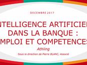 L'impact l'IA métiers banque
