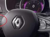 Renault Megane régulateur adaptatif