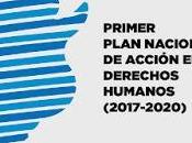 Plan d'action officiel droits l'homme Argentine [Actu]